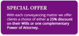 Free Power of Attorney